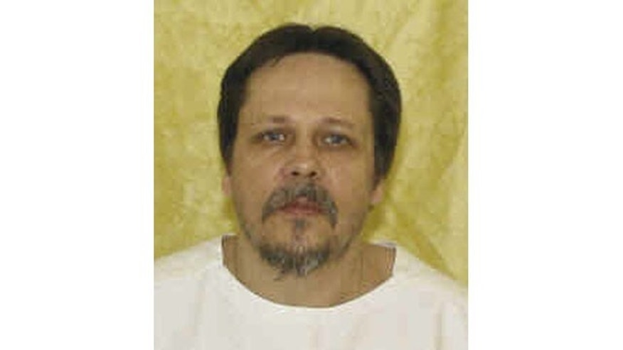 FILE-This undated file photo provided by the Ohio Department of Rehabilitation and Correction shows Dennis McGuire. (AP)