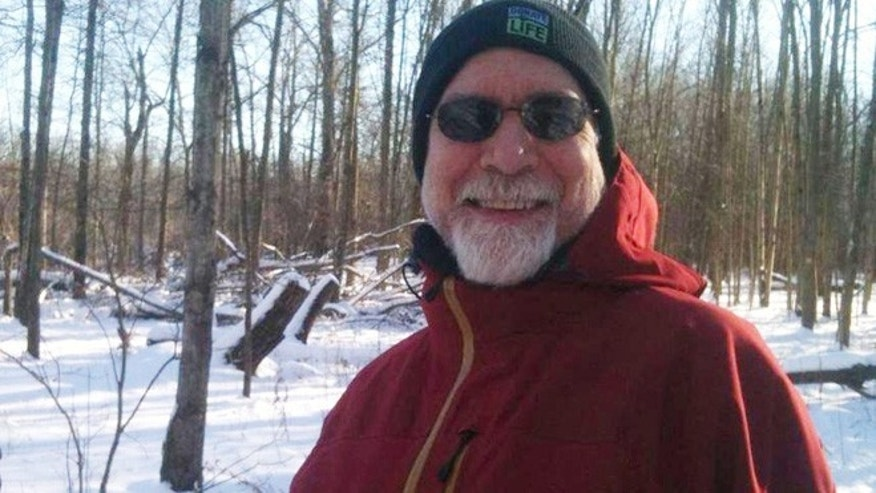 FILE: David Bird, 55, a reporter for the Wall Street Journal, was last seen when he left his home to go for a walk.