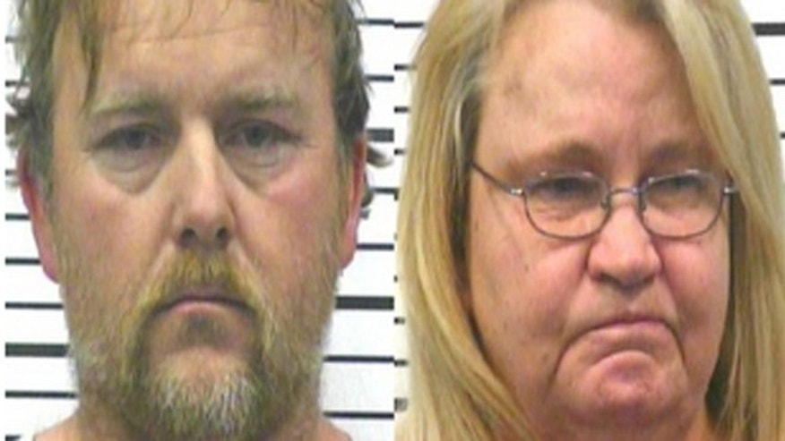 Randall Lee Vaughn and Mary Lavonne Vaughn were charged with murder in the death of the man's 5-year-old daughter.