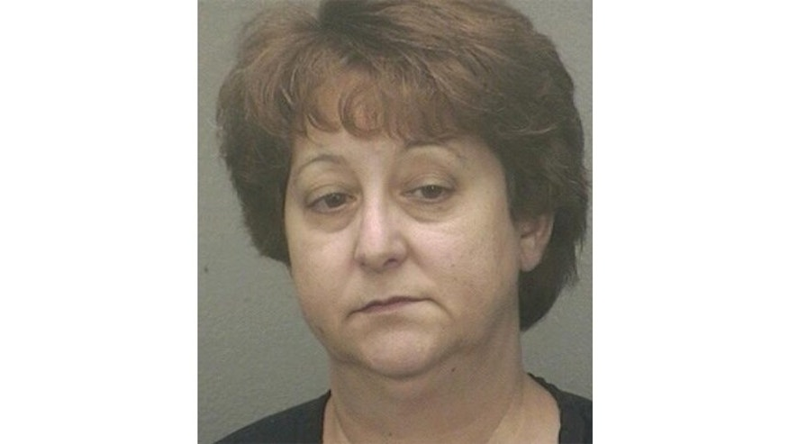 Jennifer Forshey is accused of forcing a 10-year-old student to clean up a urine-filled, clogged urinal with his bare hands.