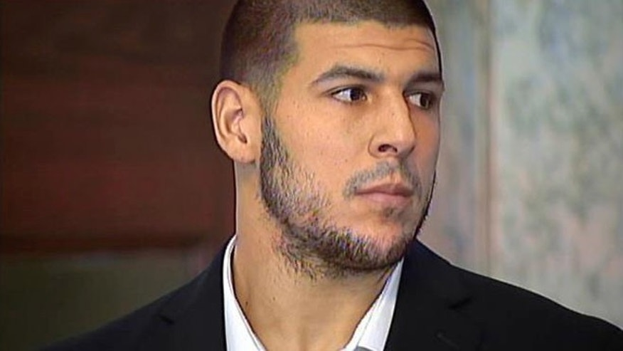 Prosecutors have asked for more time to present evidence to a grand jury in the case against former New England Patriots tight end Aaron Hernandez.