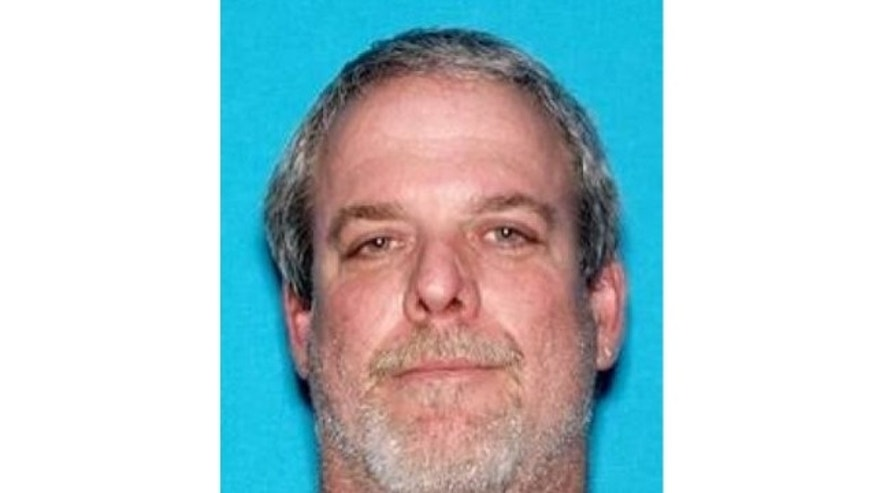UNDATED: Robert Hathaway, 48, of Fairfield, Calif., hanged himself four days after Fairfield police interviewed him about the killing and collected a DNA sample, authorities said.