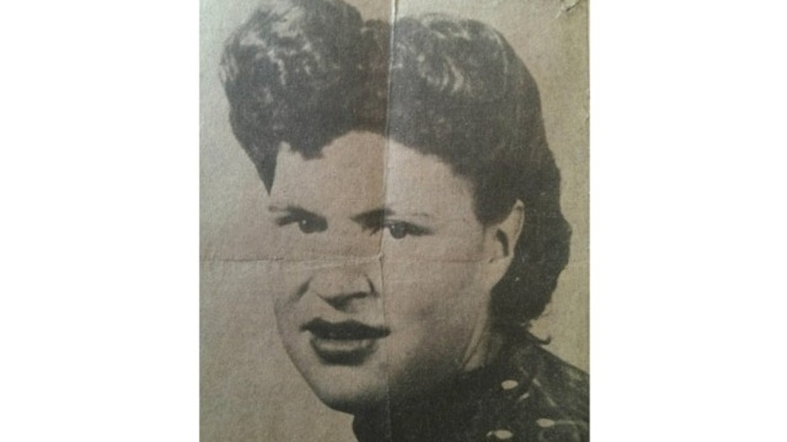 Inez Garcia disappeared in 1952 following an argument with her husband and the mother of four has not been seen since 1952.
