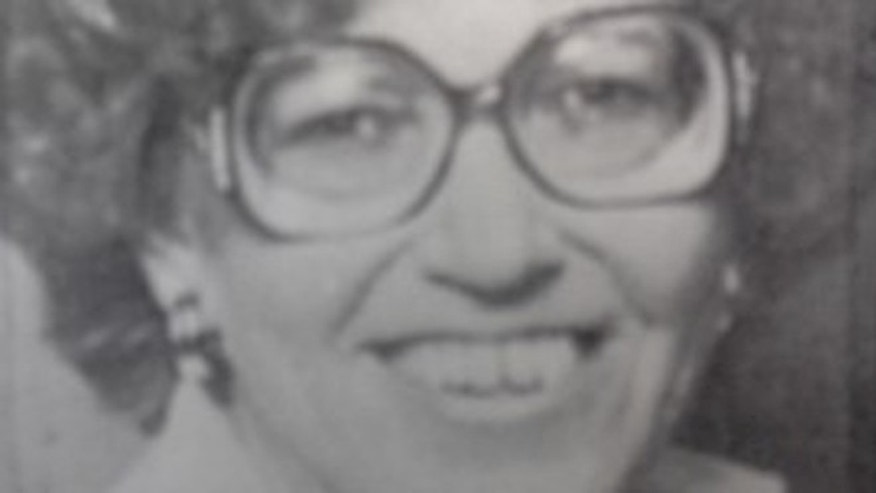 Body found in Texas lake last week is Helen Holladay, who has been missing for 35 years.
