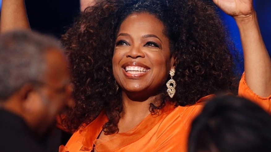 Oprah Winfrey may team up with fellow billionaires to make a bid for the Clippers.