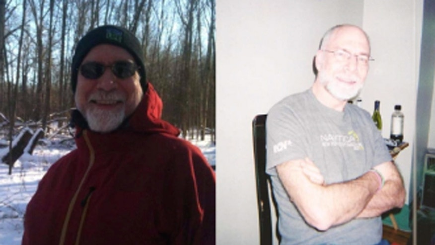 David Bird went for a walk in January and never returned to his New Jersey home.