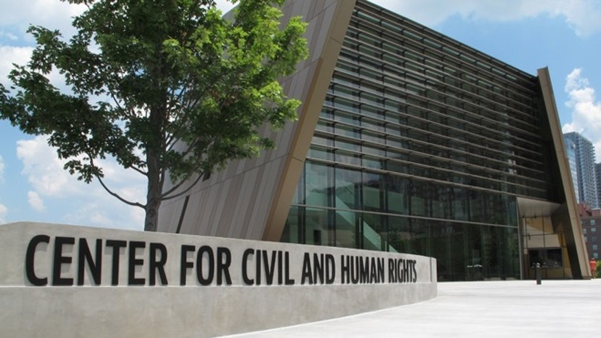 The Center for Civil and Human Rights will open in Downtown Atlanta on  Monday, June 23rd.