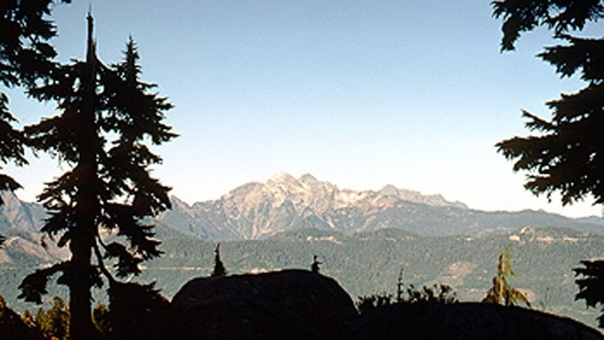 This undated photo shows Mount Pilchuck State Forest in western Washington state (Photo courtesy Washington State Parks)