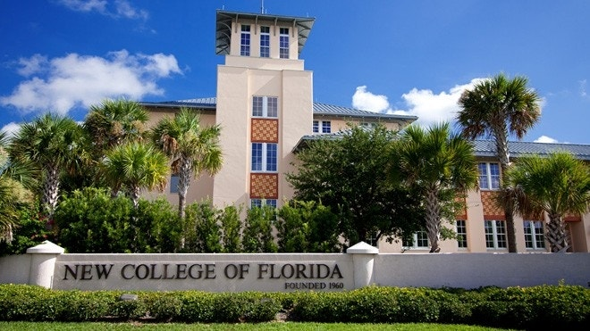 Florida honors university receives low state funding rank ...
