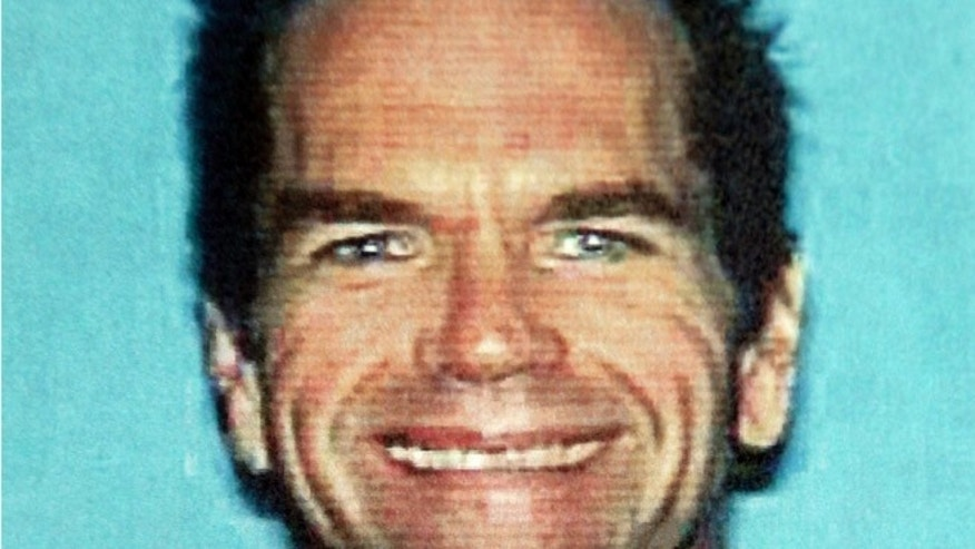 This undated image provided by the Santa Ana Police Department shows William Buchman.