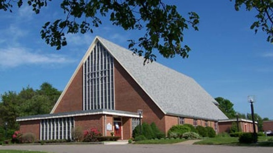 St. Frances Xavier Cabrini Church, pictured above, was closed in October 2004 by the Boston Archdiocese, citing financial difficulties and a decline in Mass attendance.