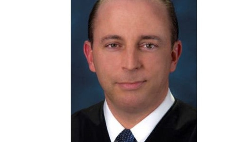 Orange County Superior Court Judge Scott Steiner was censured for conduct including having sex in his court chambers.