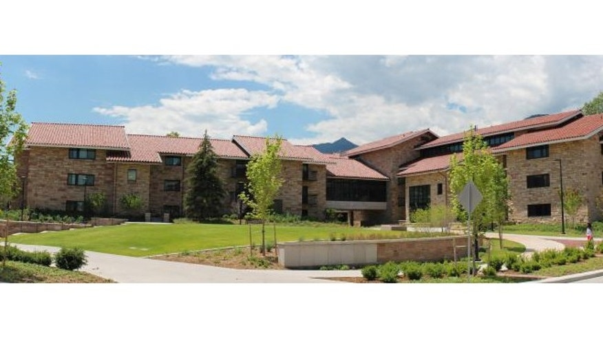 Kittredge West Hall was renamed after a second chief from the Arapaho, known a Niwot. Both Chiefs were known for their peaceful methods in dealing with early American pioneers and settlers in the Boulder Valley.