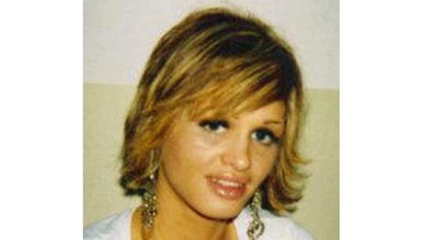 Shannan Gilbert is seen in an undated photo provided by the Gilbert family's attorney.