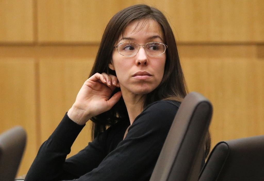 Jodi Arias grilled by jurors over lies, memory, failure to help ...