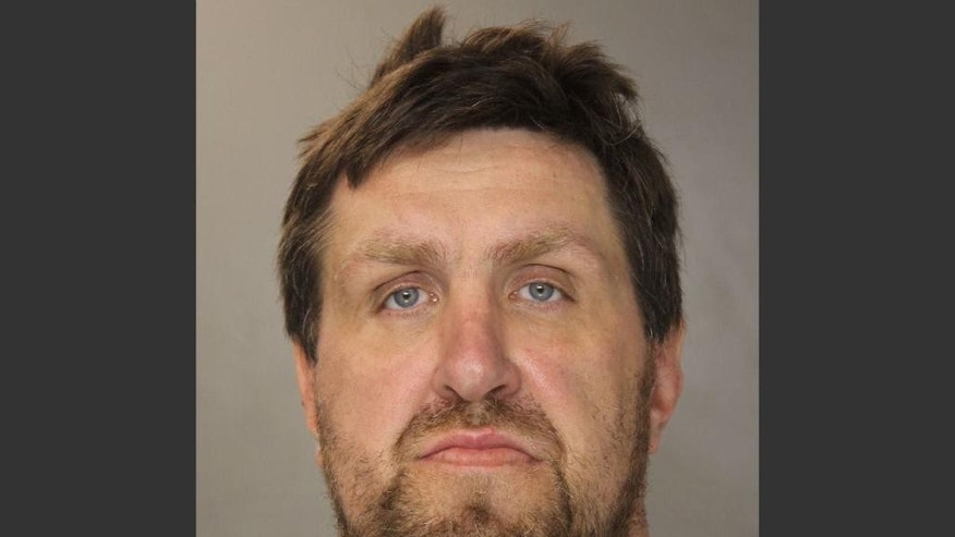 FILE - This undated file photo provided by the Harrisburg Police Jarrod Tutko is shown. Tutko was charged on Monday, Sept. 29, 2014 with homicide in the death of his 9-year-old son, whose decomposing body was found in his Harrisburg home.  (AP Photo/Harrisburg Police, File)