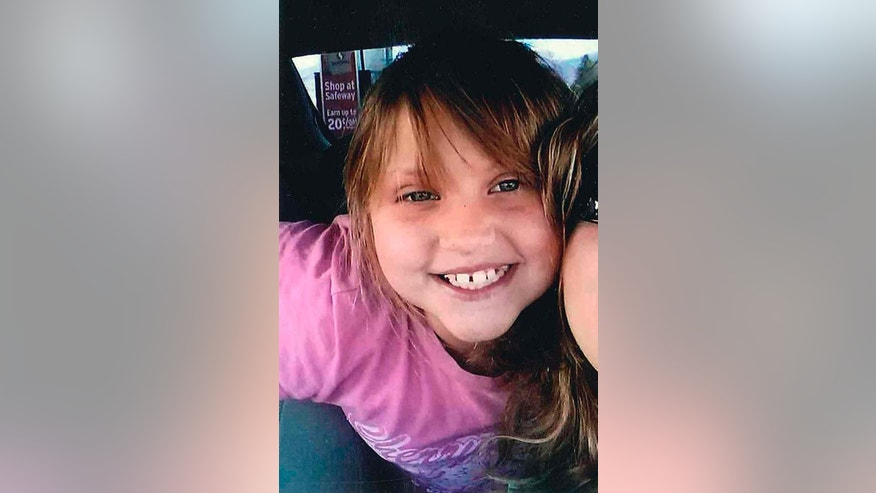 "FILE - This undated file photo provided by the Bullhead City, Ariz., Police Department shows Isabella ""Bella"" Grogan-Cannella, an 8-year-old Bullhead City girl who was reported missing on Sept. 2, 2014, and found dead a day later. A monthlong narcotics investigation resulted in the arrest Wednesday, Oct. 15, 2014, of Grogan-Cannella's mother, stepfather and grandmother on drug charges. Police said Tania Grogan, 29, and Ralph Folster III, 28, and grandmother Freddie Nicholson were dealing methamphetamine and heroin in Bullhead City, and that Grogan likely supplied methamphetamine to a family friend charged in her daughter's death. (AP Photo/Bullhead City Police Department)   Authorities say Grogan-Cannella reported missing from her Arizona home had been strangled. The Mohave County medical examiner released the manner of death for Grogan-Cannella on Friday, Sept. 5, 2014. (AP Photo/Courtesy of the Bullhead City Police Department,File)"