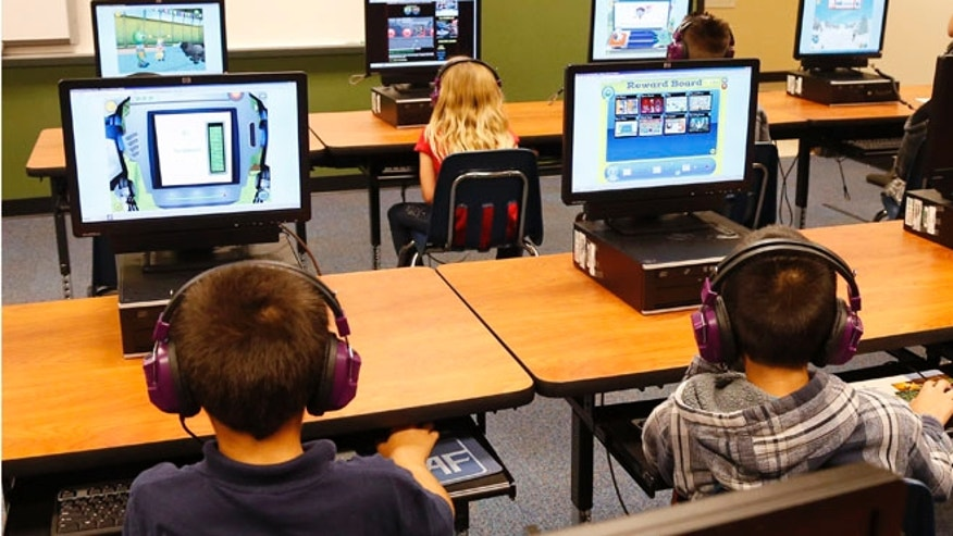 Much of the opposition to Common Core appears to be rooted in its emphasis on standardized testing. (AP)