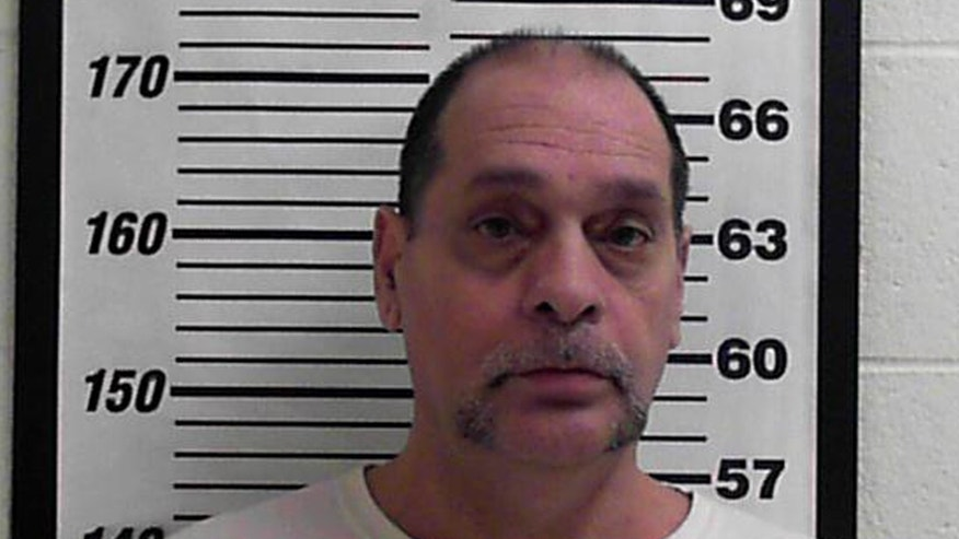 Nov. 10, 2014: Prosecutors say they've found four more victims of Vafeades, a Utah truck driver accused of keeping women as sex slaves in his semitrailer as he traveled the county.