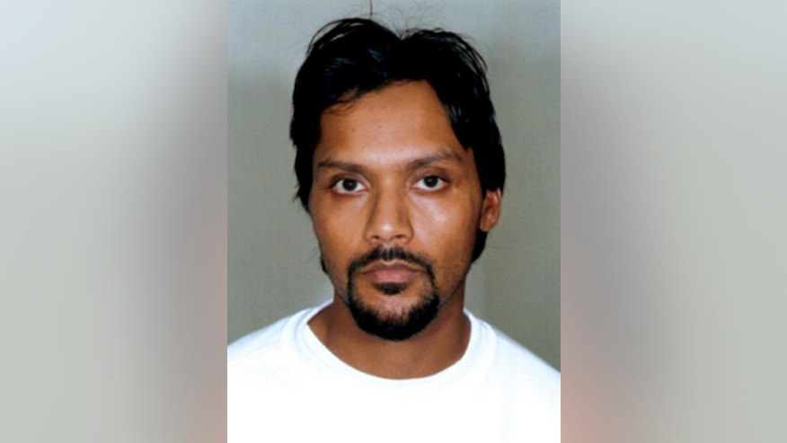 """In this is a photo releasedApril 25, 2007 by Britain's Metropolitan Police shows Dhiren Barot. The Senate Intelligence Committee's report on the CIA program that included torturing al-Qaida detainees provides eight """"primary"""" examples in which the CIA said it obtained good intelligence as a result of what it called """"enhanced interrogation techniques"""" and the Senate panel's conclusions that the information was available elsewhere and without resorting to brutal interrogations. The CIA said enhanced interrogations helped capture Dhiren Barot, also known as Issa al-Hindi, in 2004 and thwart a series of terrorist attacks in Britain. (AP Photo / Metropolitan Police, HO via PA) **  UNITED KINGDOM OUT  **"""