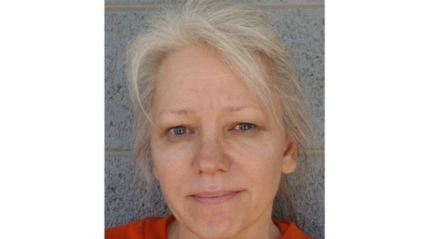 This undated image provided by the Arizona Department of Corrections shows Debra Milke.