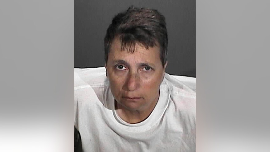 This Thursday, Dec. 18, 2014 booking photo released by the Redondo Beach Police Department shows Margo Bronstein, 56, a resident of Redondo Beach that has been arrested for felony vehicular manslaughter while intoxicated. Bronstein is suspected of hitting a group of pedestrians, Wednesday, Dec. 17, 2014, outside a Southern California church as a Christmas service ended, killing three people including two women in their 80s and leaving up to nine others injured, police said. (AP Photo/Redondo Beach Police Department)