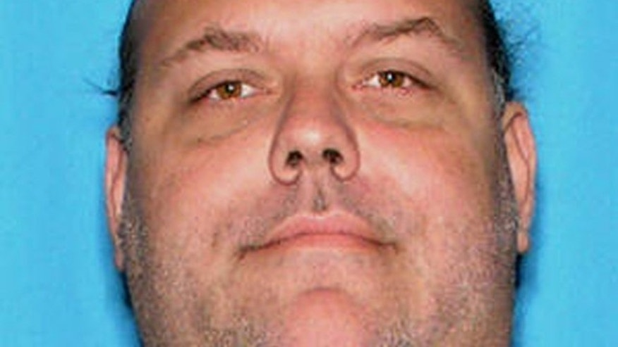 This image provided by the Florida Department of Law Enforcement shows an undated photo of Timothy Poole. Poole is listed on a Florida Department of Law Enforcement website as a sexual predator. (AP Photo/Florida Department of Law Enforcement)