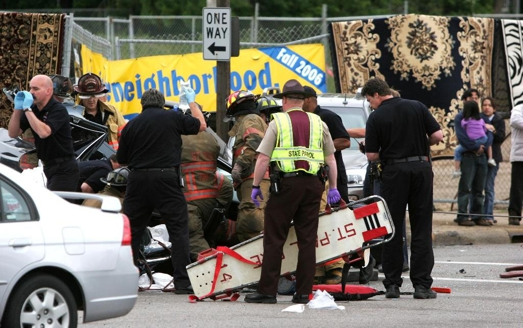 Car Accident Lawsuit Goes To Trial