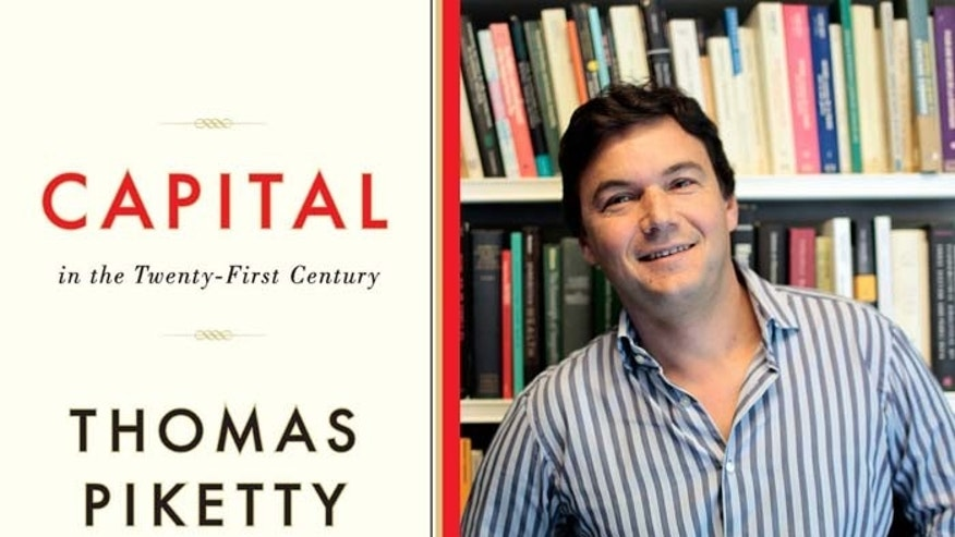 The economics book by French author Thomas Piketty has been acclaimed on the left, but new studies claim it is rife with errors.