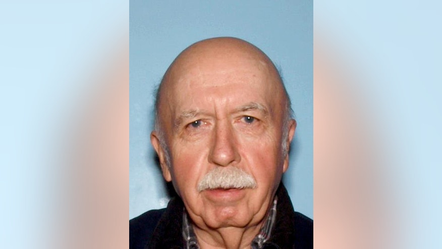 "This photo provided Monday, Jan. 26, 2015, by the Cobb County Police Department, shows Elrey ""Bud"" Runion, of Marietta, Ga. Runion, 69, and his wife June Runion, 66, are missing after driving across the state to check out a classic car advertised on Craigslist, and police say the man who last had phone contact with them faces charges. Investigators have obtained warrants for 28-year-old Ronnie Adrian ""Jay"" Towns on charges of giving false statements and criminal attempt to commit theft by deception. Towns hasn't been accused of harming the couple. (AP Photo/Courtesy of the Cobb County Police Department)"