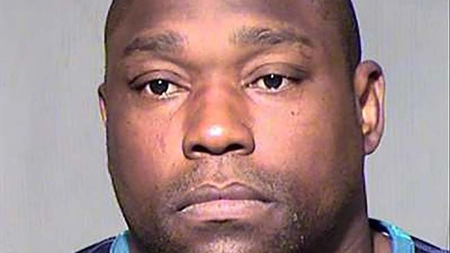 Feb. 2: Former NFL lineman and Hall of Famer Warren Sapp was arrested by Phoenix police officers on prostitution and assault charges at the Renaissance hotel downtown Phoenix early morning Monday.