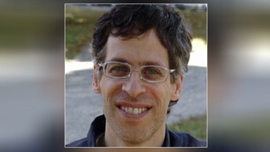 "Professor Andrew Pessin of Connecticut College, who is currently on leave after writing a Facebook post in which he justified Israel's blockade and likened Hamas to a ""rabid pit bull."""