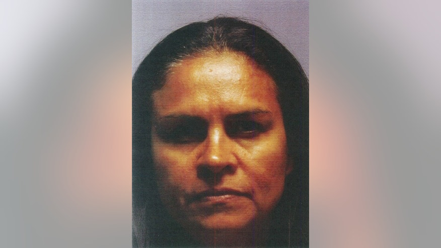 "This undated photo provided by the Balch Springs, Texas, Police Department shows Araceli Meza. Meza, who operated a church at her suburban Dallas home, has been arrested for allegedly helping starve a 2-year-old boy to rid him of a ""demon,"" then holding a resurrection ceremony shortly after he died to try to revive him, investigators said Tuesday, April 14, 2015. Meza was charged Monday with injury to a child causing serious bodily injury by omission. (Balch Springs Police Department via AP)"