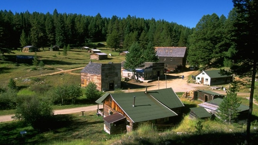 The response from volunteers seeking to rough it like gold rush miners at the Garnet ghost town was overwhelming, according to the Bureau of Land Management. (garnetghosttown.net)