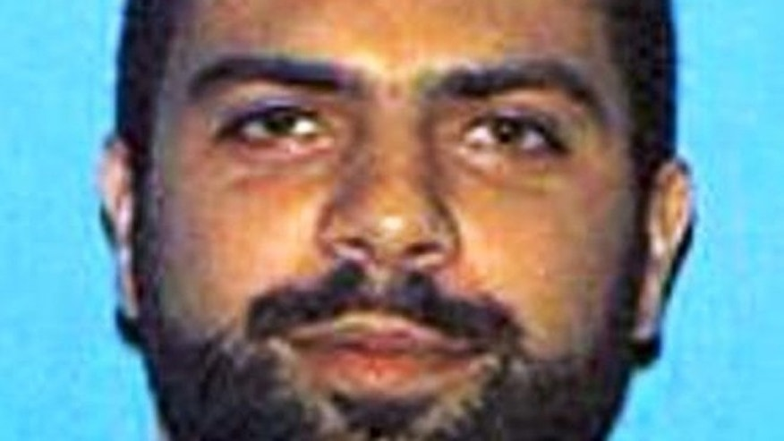 Ahmad Abousamra was on the FBI's Most Wanted Terrorists.