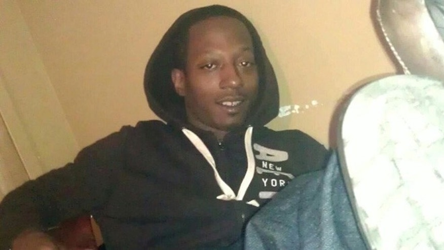 Kalief Browder, 22, is pictured here in an undated photo.