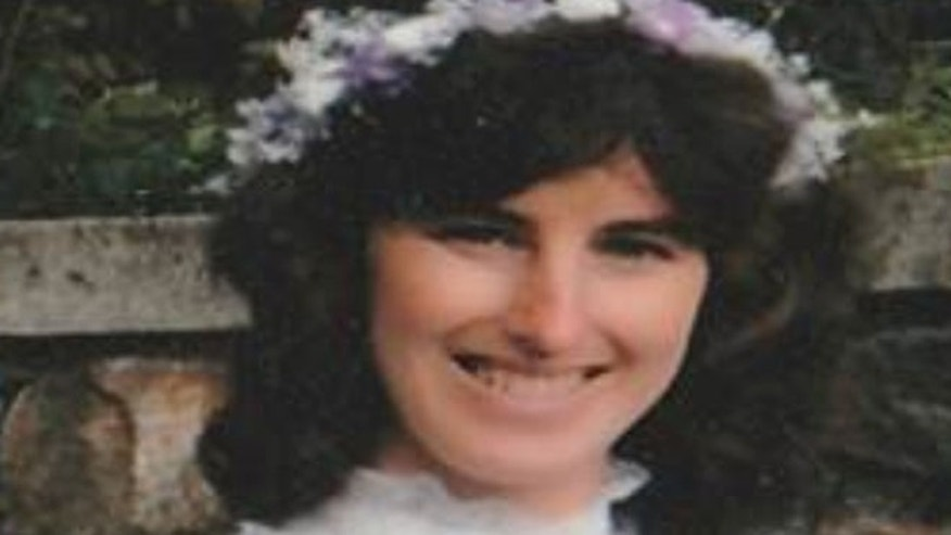 Jane Marie Prichard killed Sept. 20, 1986 in Delaware's Blackbird State Forest.(New Castle County Police Department)
