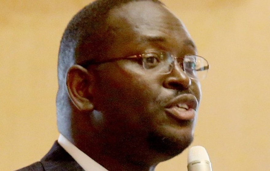 Clementa Pinckney was a beloved pastor and respected lawmaker before he was gunned down in his own church Wednesday night. (Grace Beahm/The Post and Courier via AP)