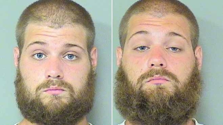 Jason Falbo was sentenced to a year behind bars for killing nine ducklings with his lawnmower.