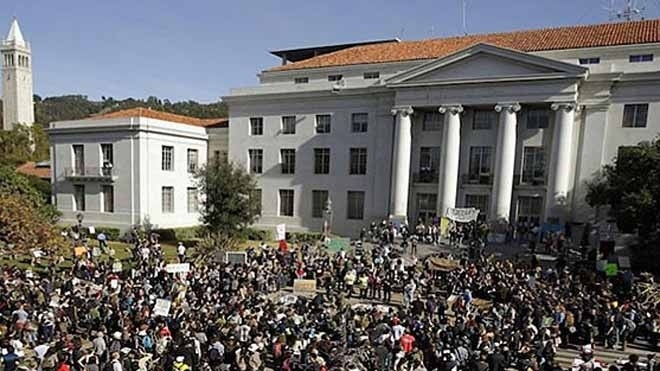 University of California offers six choices for 'gender identity'