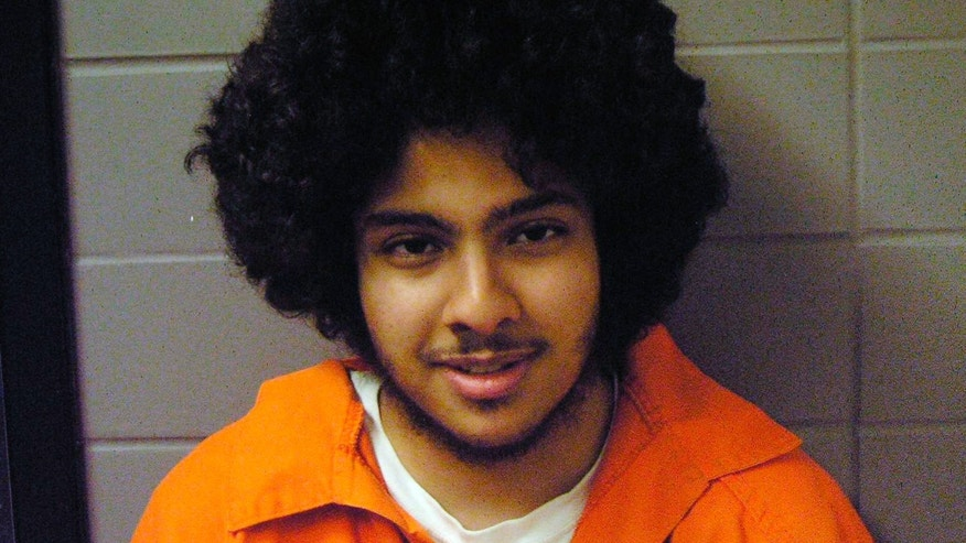 Adel Daoud pleaded not guilty to trying to ignite an inert bomb outside a Chicago bar.