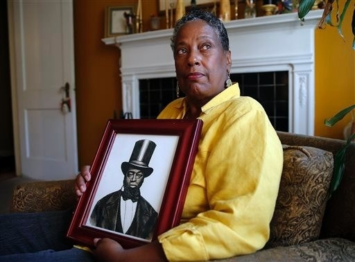Underground Railroad conductor getting pardoned 150 years later