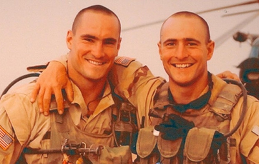 pat tillman a hero or a Pat tillman: hero or sucker david martin 05/02/04 ich -- pat tillman crossed my mind a few days before the news brokei wondered what had happened to him had he completed his military training had he gotten his wish to be sent to the front line of the war on terror.