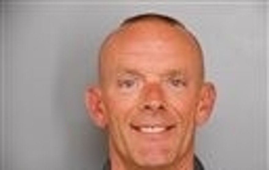 Undated photo provided by the Fox Lake Police Department shows Lt. Charles Joseph Gliniewicz, who was shot and killed Sept. 1, in Fox Lake, Ill. (Fox Lake Police Department)