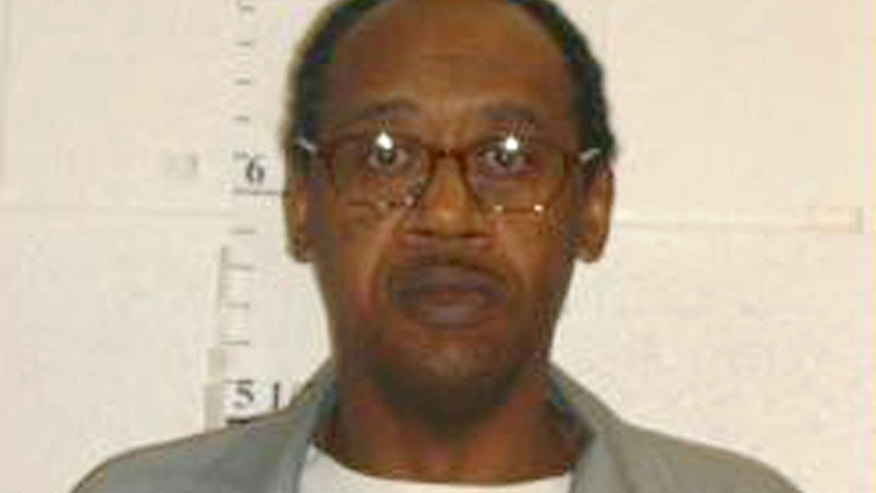This photo provided by the Missouri Department of Corrections shows Ernest Johnson.