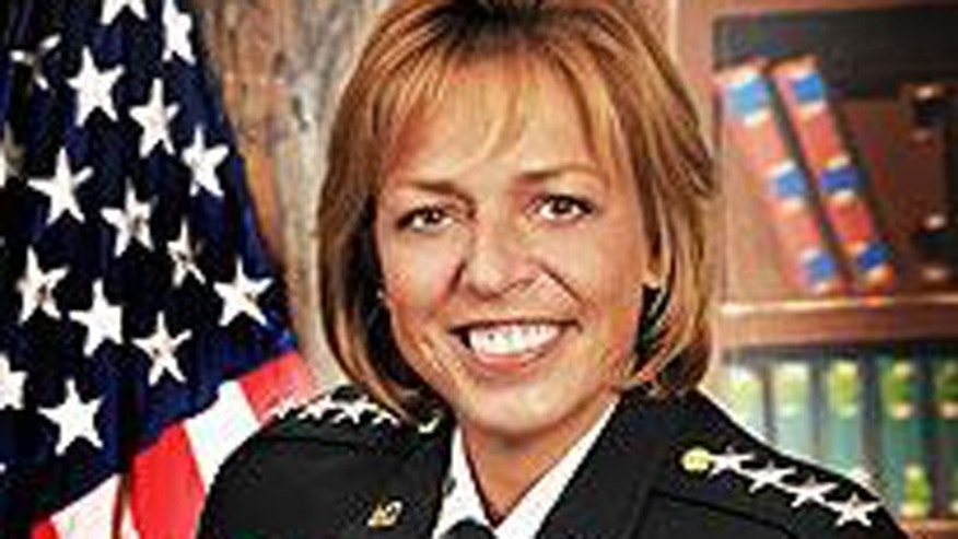 Metropolitan Chief of Police Cathy Lanier has only approved 48 people for concealed carry permits.
