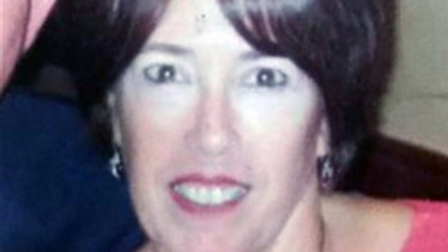 Patrice M. Zimmerman was reported missing Monday at about 8 a.m.