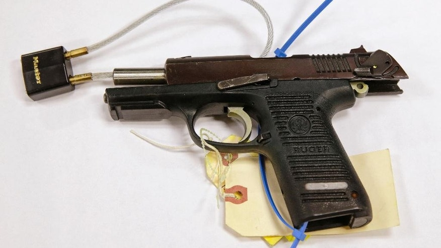 Silva testified that he loaned Tsarnaev a Ruger pistol in February 2013. Authorities said the gun was used to kill MIT police officer Sean Collier.