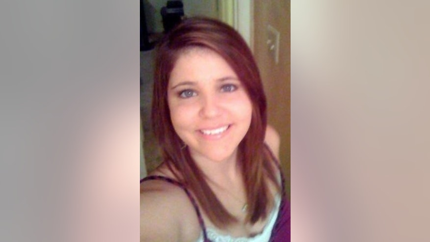 Savannah State University student Rebecca Foley was shot and killed on Jan. 21, 2013.