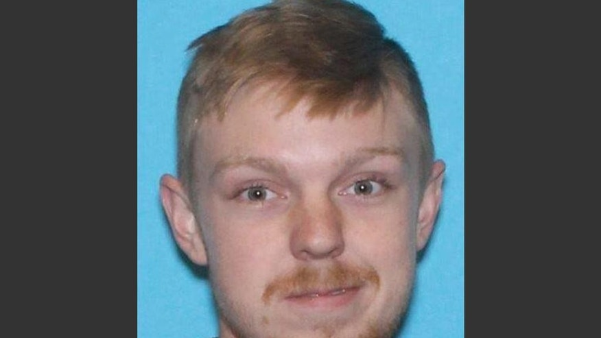 FILE- This undated file photo provided by the U.S. Marshals Service, shows Ethan Couch. A Texas district attorney's office said Monday, Dec. 28, 2015, that Mexican authorities have detained Couch, who disappeared with his mother after video surfaced online showing he may have violated his probation for causing a drunken wreck that killed four people. (U.S. Marshals Service via AP, File)